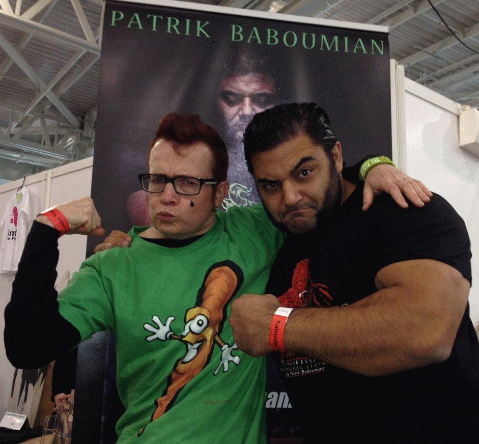 Patrik_Baboumian